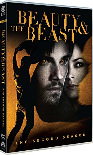 Beauty and the Beast: Stagione 2 (6 DVD)