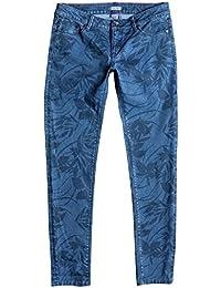 Roxy Suntrippers Printed - Jean skinny pour Femme ERJDP03143