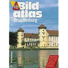 HB Bildatlas Brandenburg