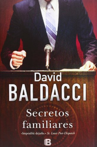Secretos Familiares by David Baldacci (2013-05-30)