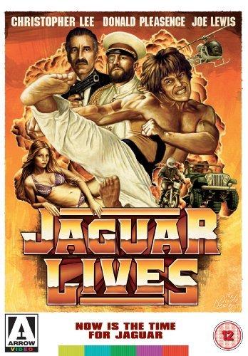 Bild von Jaguar Lives [DVD] (12)