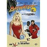 Baywatch - Die komplette 3. Staffel