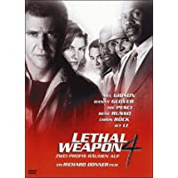 Lethal Weapon 4 - Zwei Profis räumen auf