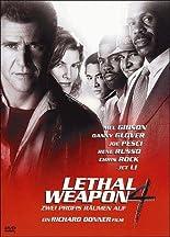 Lethal Weapon 4 - Zwei Profis räumen auf hier kaufen