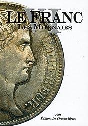 Le Franc : Tome 6, Les monnaies