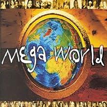 Mega World [Import allemand]