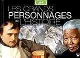 LES GRANDS PERSONNAGES DE L'HISTOIRE