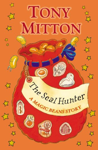 The Seal Hunter: A Magic Beans Story (English Edition)