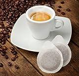 Izzo Crema Espresso, 150 ESE Pads / Espresso Pods / Cialde, 1042 g