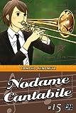 Nodame Cantabile Vol.15