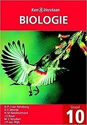Ken en Verstaan Biologie Graad 10