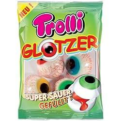 Trolli Glotzer Menge:75g