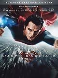 L' Uomo D'Acciaio (Special Edition) (2 Dvd+Copia Digitale)