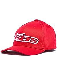Alpinestars Blaze Flexfit Hat - casquette de Baseball - Homme