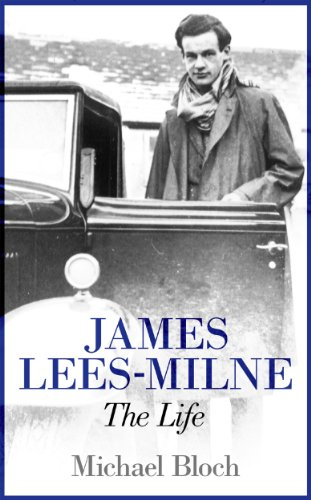 James Lees-Milne: The Life, used for sale  Delivered anywhere in UK