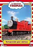 Il trenino Thomas - Temporale per James #06