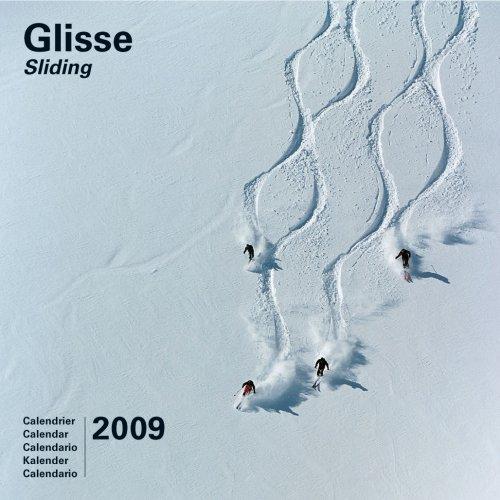 2009 CAL 30X30 GLISSE