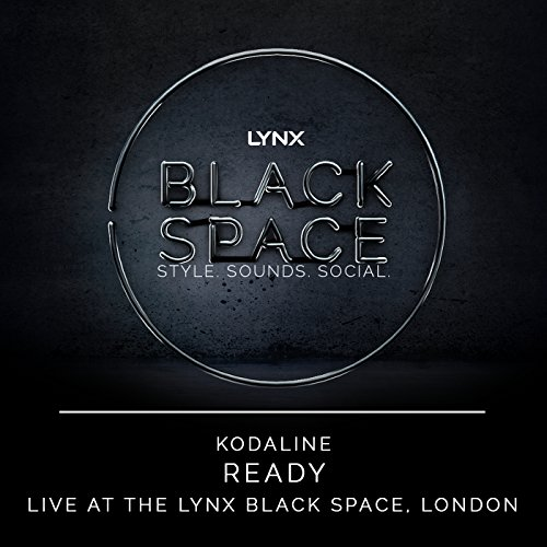 Ready (Live at the Lynx Black ...