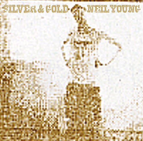 Silver & Gold (Cd Young Moon-neil Harvest)
