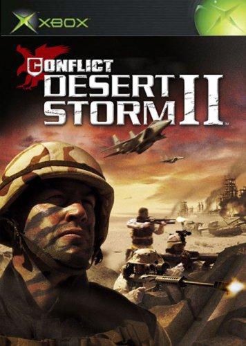 conflict-desert-storm-ii-xbox