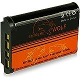 Power Batería NP-BX1 para Sony CyberShot DSC-H400 | DSC-HX50 | DSC-HX50V | DSC-HX60 | DSC-HX60V | DSC-HX300 | DSC-HX400 | DSC-HX400V | DSC-RX1 | DSC-RX1R | DSC-RX100 | DSC-RX100M2 (RX100 II) | DSC-RX100M3 (RX100 III) | DSC-WX300 | DSC-WX350 - Sony HDR-AS10 | HDR-AS15 | HDR-AS30 | HDR-GW66 | HDR-GWP88 | HDR-MV1
