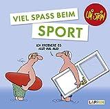 Viel Spaß beim Sport