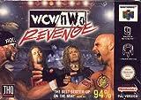 WCWnWO Revenge - Nintendo 64 - PAL -