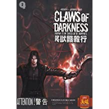 Claws of Darkness, Tome 2 :