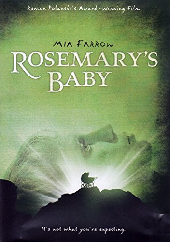 Rosemary's Baby by Mia Farrow