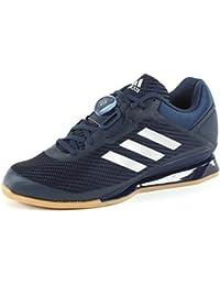 New Balance Chaussures de Sport Homme - Vert - Verde Militare, EUR 42.5 EU