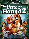 The Fox And The Hound 2 [DVD]