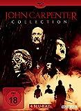 John Carpenter Collection Blu-ray (FSK 18 Jahre)