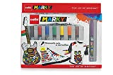 Cello Marky Permanent Marker, Pack of 8