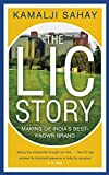 #6: The LIC Story: Making of India's Best Known Brand