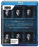 Game of Thrones - Die komplette sechste Staffel [US-Import] für Game of Thrones - Die komplette sechste Staffel [US-Import]