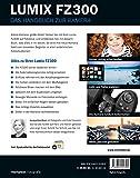 Lumix FZ300: Das Handbuch zur Kamera Test