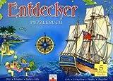 Entdecker: Puzzlebuch