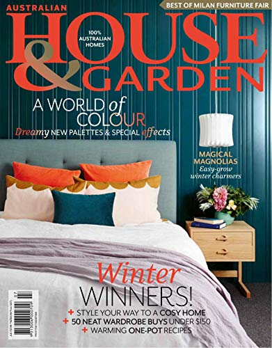 House and Garden: Easy-grow winter charmers (English Edition)