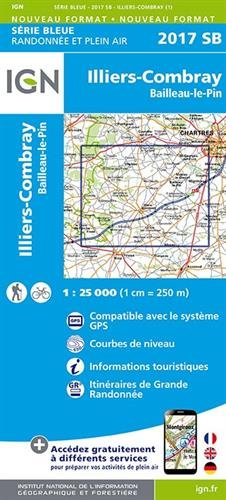 Illiers-Combray/Bailleau-le-Pin : 2017sb