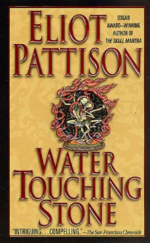 Water Touching Stone (Inspector Shan Tao Yun Book 2) (English Edition)
