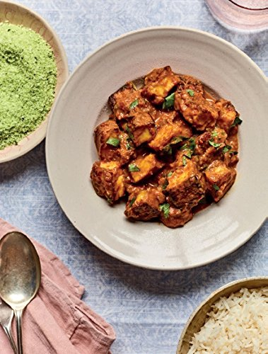 Nadiya's Family Favourites: Easy, beautiful and show-stopping recipes for every day from Nadiya's BBC TV series 9