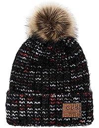 Amazon.it  Cappellino con Bluetooth  Abbigliamento d526f09e8a1a