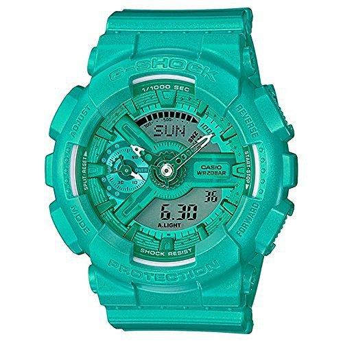 Casio gma-s110vc-3aer * * orologio sportivo da donna