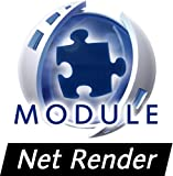 CINEMA 4D Release 8.5 NET Render 3-Clients MAC