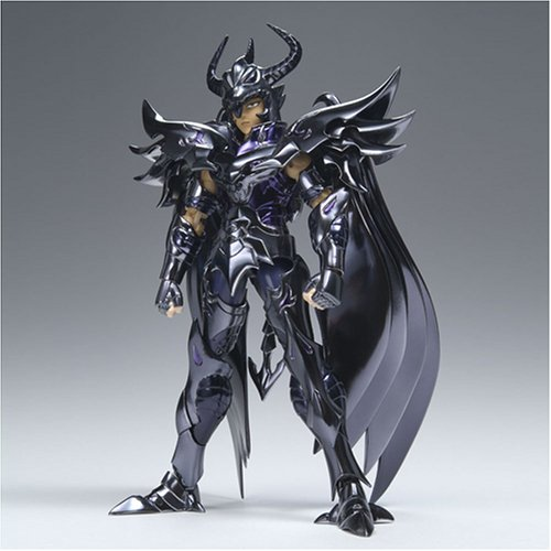 Saint Seiya : Cloth Myth Wyvern Radamanthys (japan import)