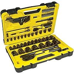 Stanley STHT0-72655 1/2 Steckschlüssel‐Set