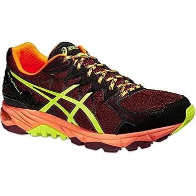 ASICS Gel-Fujitrabuco 4, Men's Trail Running Shoes, Blue
