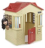 Little Tikes 637902 - Spielhaus Cape Cottage