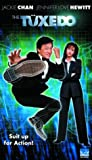 Picture Of The Tuxedo [VHS] [2003]