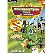 Galswin - Schreiben und Tippen lernen Version 4 [import allemand]